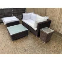 Zestaw wypoczynkowy do ogrodu RADOMI V213