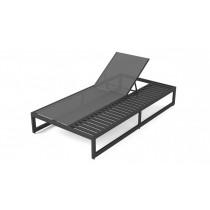 Elegancki leżak ogrodowy Ayana V220