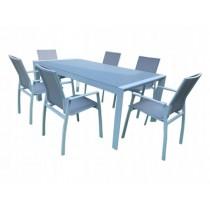 Zestaw stołowy SANTORINI XL Y701