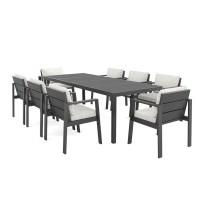 Zestaw stołowy na taras Rosario XL V392